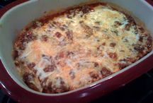 Pampered Chef Deep Covered Baker (Magic Pot) / by Christina Price