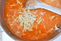 Stupendous Soups