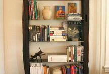 Interior / Bookshelf