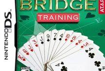 bridge training juego cartas