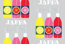 Patterns - food&drink