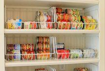 Küche Ordnunganizador