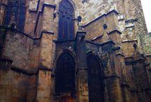 Barcelona, Spain / All photos are my own.