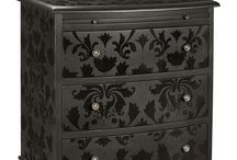 Furniture / by Cindy Wilhite