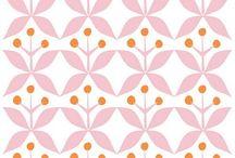 Eye Pleasing Patterns / by Molly Regan