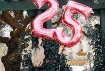 Birthday Bash ! <3