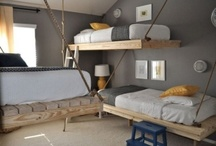 boys room / by Amanda VanMatre