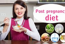 Pregnancy Care / Tips for women about taking care of yourself and your baby during Pregnancy.