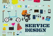 Service Design - Books