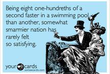 Swimming Pool Memes