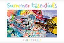 Summer Fashion 2014 / Everything we love & want this summer!