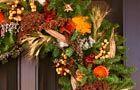 Colonial Christmas Decor Ideas