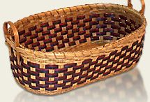 Baskets / by Sybil Magrill