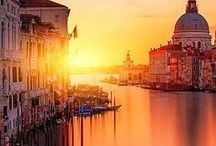 Fall in Love with Italy / Italy- the country we love for its many reasons. Rich food, famous fashion brands, scenic places, beautiful arts pieces and so much more.