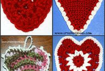 Free Crochet Patterns / by Amy Ray-Lehman