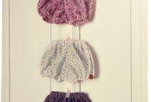 couture vêtements enfants