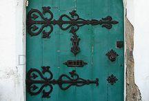 Doors <3
