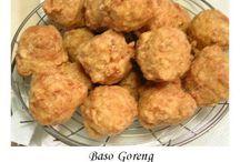 Baso Goreng