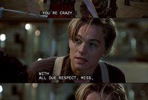 Titanic romantic