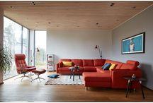 bútor és színek
