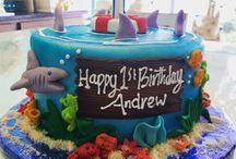 Birthday Cakes / 0