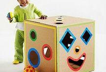 juegos didácticos preescolar