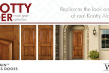 Products & Options / Products and options available from Waudena Millwork including exterior doors, interior doors, and windows. Plus, parts for staircases. Learn more about our innovative products for your home at waudenamillwork.com