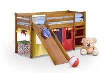 Kolorowe Kolekcje czyli meble dla dzieci / Happy Babies