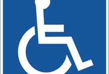 Church and Disabilities