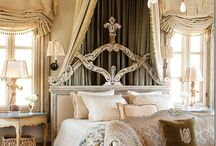 Lovely Bedrooms / Fantastic bedroom ideas