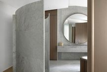 Sculptural Spaces / Beautiful sculptural interior spaces that speak for themselves. / by Yasemin Richie