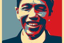 """JKW4P - JK4WP / desain foto / vektor yang menarik tentang :  Ir. H. Joko Widodo """"JOKOWI"""" - H. Jusuf Kalla"""