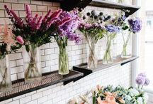 Мой цветочный магазин