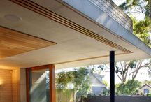 Houses by Fox Johnston / Houses by Fox Johnston Architects. Completed Work