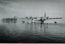 Sea Planes / by Patrick Burke