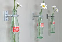 Upcycled Spring Decor