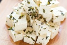 Food - Vegan Cheese / Vegan Cheese