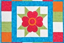 Quilt ideas / by Amy Kulesza