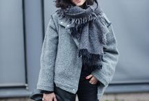 What to wear... winter
