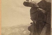 Early Yosemite