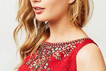 embellishing & details