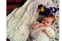bebek giyim ve battaniye