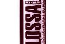 Crème pour Développer le Pénis / Crème pour agrandir le sexe masculin