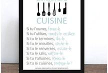 [deco] cuisine