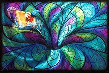 Cris Woloszak Original Disney Art