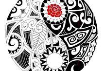 ying#yiang#maori