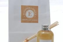 Aroma, fragance, body care