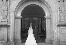 My work: Weddings