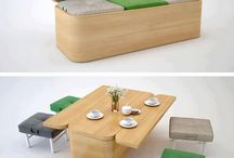 Multifunction Furniture