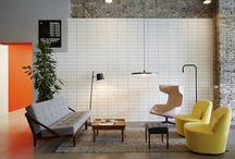 HOTEL INTERIOR & ARCHITECTURE : MYO